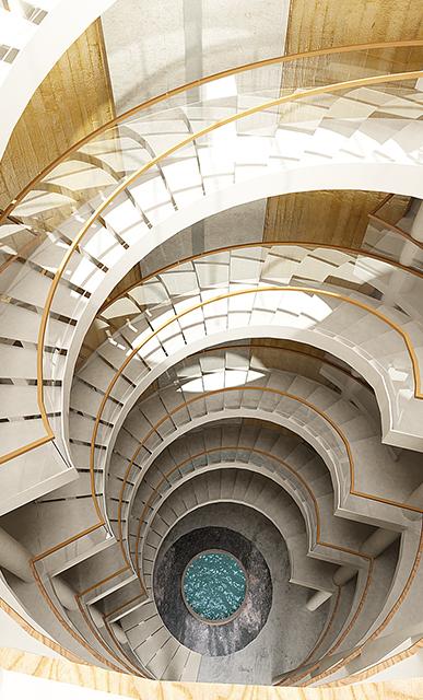architektura wnetrz